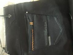Jeans Pocket, Welt Pocket, Patched Jeans, Denim Pants, Men Trousers, Patterned Jeans, Khakis, Club Dresses, Dark Denim