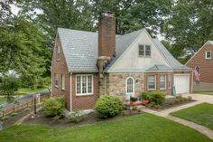 Real Estate Towson - House For Sale - front photo