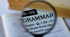 """Think you're a grammar whiz? Everyone thinks they know the basics, but can you keep """"between"""" and """"among"""" straight? Test yourself with our grammar skills quiz! Good Grammar, Grammar Skills, Grammar And Punctuation, Grammar Rules, English Grammar, Grammar Help, Basic Grammar, English Vocabulary, Math Practice Test"""