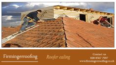 For more detail once visit at: http://www.firmingerroofing.co.uk/Roofer-Chiswick/