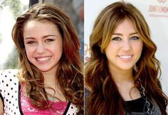 """Miley's growing up! """"Ill Grills: Celebrity teeth makeovers"""" from NY Daily News http://nydn.us/H2kHlL"""
