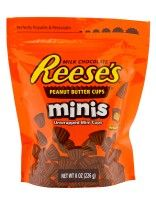 Reese's Mini Mogyoróvajas Csokoládé 226g