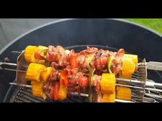 Grill & bbq foodie - YouTube