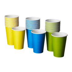 not-ugly paper cups  sc 1 st  Pinterest & yellow dinnerware set----manufacturer and wholesaler----paper plate ...