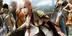 Final Fantasy XIII http://gameshud.net/sony/ps3/reviews/final-fantasy-xiii/#.Ugu9KGR4b4Y