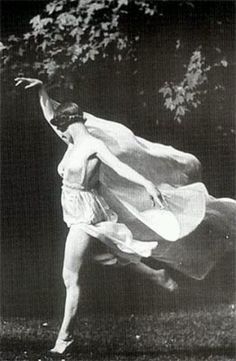 ISADORA DUNCAN'S BEAUTIFUL QUOTES  • Dance is the movement of the universe concentrated in an individual.  • I have discovered the dance. I have discovered the art which has been lost for two thousand years.  • If I could tell you what it meant, there would be no point in dancing it.  • The dancer's body is simply the luminous manifestation of the soul.  • What I am interested in doing is finding and expressing a new form of life.  • People do not live nowadays. They get about ten percent…
