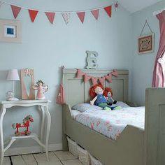 beautiful kid room