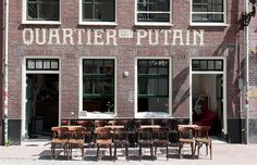 Quartier Putain | Amsterdam