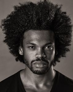 Natural in Nashville: A fro fit for a KING