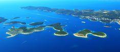 Elafiti islands, Croatia #lobagolabnb #guest #house #mediterra #croatia #adventure