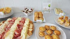 Vol Au Vent, Cake Pops, Snack, Catering, Sausage, Meat, Food, Carrot Cake, Appetizers