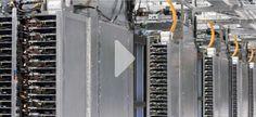 Take a walk through a Google data center – Data Centers – Google