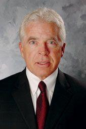 Barry Smith, Director of Player Development Chicago Blackhawks