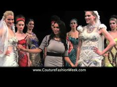Tickets to New York Couture Fashion week:  http://www.CoutureFashionWeek.com/tickets.htm    More information:  http://www.CoutureFashionWeek.com