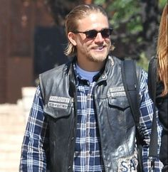 charlie hunnamwill | Charlie Hunnam And Dakota Johnson: Rejected For Fifty Shades Of Grey ...
