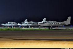 Susi Air Cessna 208B Grand Caravan  Medan - Kualanamu International (KNO / WIMM) Indonesia, December 19, 2013
