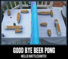 Check out the Top 10 Most Popular Drinking Games! You will absolutely LOVE #3! Click here: http://www.tipsybartender.com/10drinkinggames