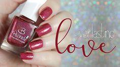 Bedlam Beauty: B Polished Everlasting Love