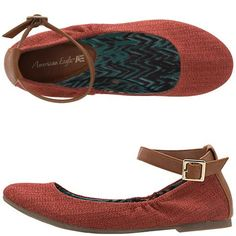 from payless! I want them!