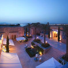 Cap Rocat Hotel in Mallorca 11