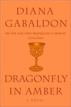 Book 2 in Outlander series. Possibly my favorite series ever. MUST READ.