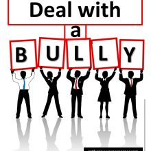 """how do bullies behave How can i know if my spouse is a bully  """"what do you mean"""" he asked, surprised by my question  we can anticipate how they will behave and can become unfrozen, determining how we will ."""