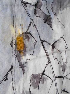 Dorothy Tucker | Textile Study Group Links to lots of great artists