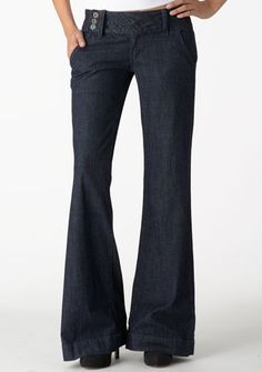 Trouser jeans are the tuxedo pants of the denim world. Ha! http://findanswerhere.com/womensfashion