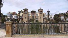 Espagne, Sevilla