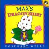 Amazon.com: max's dragon shirt
