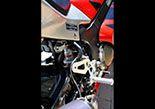 『ADVANTAGE』流にカスタムされたVTR1000SP-1を試乗する |バイクブロス