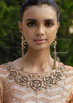 Indian-wedding-dress-Bollywood-salwar-kameez-Woman-anarkali-Designer-suit-NEW