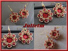 Granada's earring