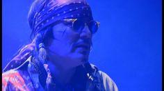 Adam Ant - Dirk Live At The Apollo