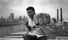 20 Citations Motivantes De Mohamed Ali