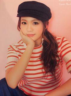 Kana Nishino Korea Style, Korea Fashion, Eye Candy, Idol, Japanese, Hair Styles, Beauty, Musica, Beleza