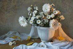 White dance. by Elena Kolesneva on 500px