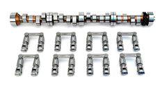 Lunati Cams for FE 352-428 cid Ford Engines