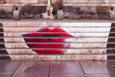 Paris - Street Art Photo by Valérie Gorris @vgr95
