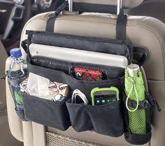 Amazon.com: High Road SwingAway Car Seat Organizer: Automotive