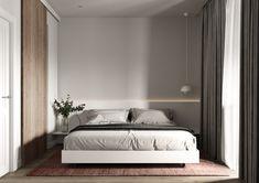Quirky Home Decor Home Room Design, Master Bedroom Design, Home Bedroom, Modern Bedroom, Bedroom Decor, Quirky Home Decor, Luxury Home Decor, Round Beds, Minimalist Bedroom