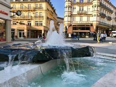 baden-baden sehenswuerdigkeiten - 1 Parks, Hotels, Spa, Black Forest, Germany, Mansions, Architecture, House Styles, City