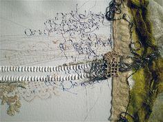 Stephanie Devaux Textus, detail