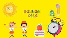 Virtual Class, Preschool, Education, Videos, Cards, Kids Songs, Frases, School Songs, Nursery Rhymes