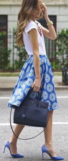Super cute outfit inspiration #COTM