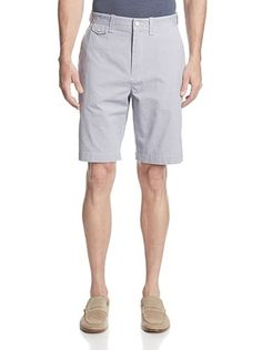 62% OFF Cooper Jones Men's Oxford Club Shorts (Oxford Blue)
