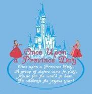Sigma Alpha Iota-Province day princesses!
