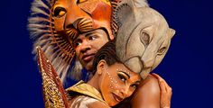 The Lion King Tickets - Broadway Shows New York - NewYork.com