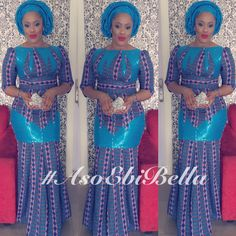 There are a variety of ways to get ourselves beautified in the same way as an Ankara fabric, Even if you are thinking of what to make and execute like an latest asoebi styles. African Shop, African Wear, African Attire, African Outfits, African Style, Latest Ankara Gown, Ankara Gown Styles, Dress Styles, African Print Dresses