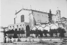 Viver Évora: Évora Perdida no Tempo - Igreja de São Francisco